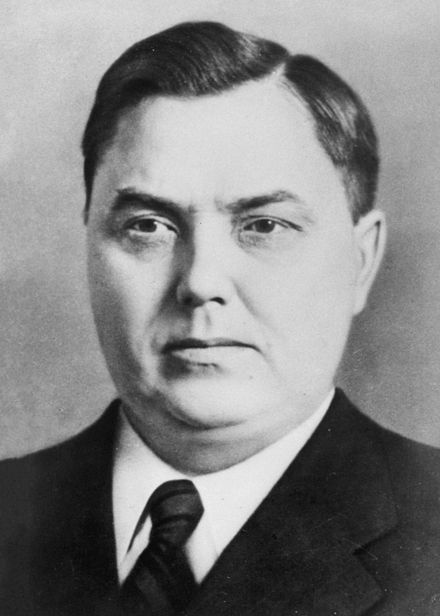 Georgy Malenkov Resigns