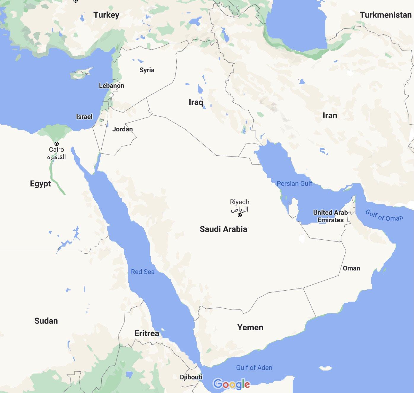 Egypt & Britain Suez Canal Pact