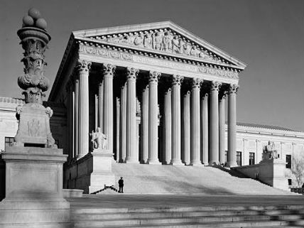 US Supreme Court Orders End to Racial Segregation